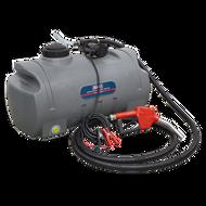 Sealey Portable Diesel Tank 100 Litre 12V