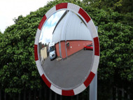 600mm Road Mirror
