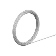 Galvanised Line Wire - 3.15mm Mild Steel 25kg