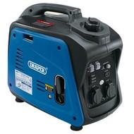 Draper Petrol Inverter Generator 2.0kva/1.6kw 230v