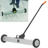 "Clarke 36"" Magnetic Sweeper Pickup Tool"