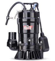 Elite 110 Volt 2 Inch (50mm) Dirty Water Submersible Pump