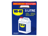WD-40 Multi-Use Maintenance Without Applicator 5 litre