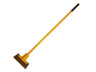 Roughneck Long Fibreglass Handle Floor Scraper 300mm (12in)