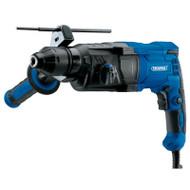 Draper SDS+ Rotary 1050w Hammer Drill 230v