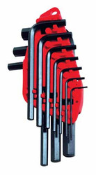 10Pc Hex Key Set 1.5mm-10mm