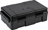 IP55 Weatherproof Garden Box - Black
