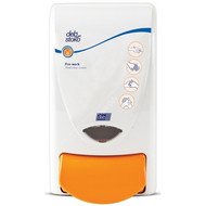 DEB 1 Litre Protect Dispenser