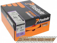 Paslode PPN35Ci 35mm Nails & Fuel Cells Trade Pack - Twist Shank - Electro Galvanised