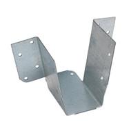 Mini Timber Hangers  - Galvanised 38 x 75 x 100mm (Box of 20)