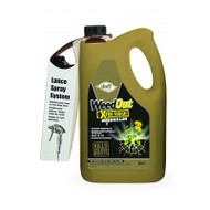Doff Weedout Extra Tough - 3 Litre With Sprayer
