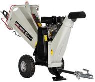 Lumag Petrol HC10 Rambo Pro Chipper