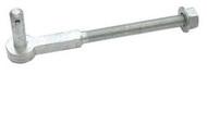 "Fieldgate 19mm Hook to Bolt - 11"" Long (Each)"