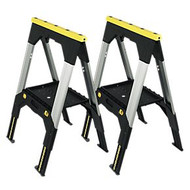 FatMax® Metal Saw Horse (Twin Pack)