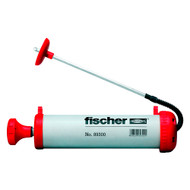 Fischer ABG Dust Removal Blow Out Pump