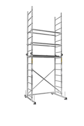 Drabest Hector Basic Scaffolding Tower System 4.8 Metre