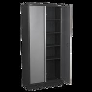 Modular Floor Cabinet 2 Door - 915 x 460 x 2000mm