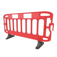 JSP Navigator 2 Metre Blow Moulded Road Traffic Barrier