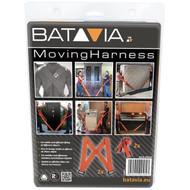 Batavia Moving Harness & Lifting Strap Set