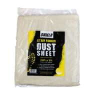 Professional Dust Sheet - Stair Runner 24ft x 3ft