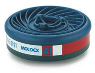Moldex 9100 A1 7000/9000 Easylock Cartridge (Per Pair)