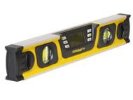 Stanley FatMax Digital Level 3 Vial 60cm