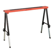 Sealey Fold Down Trestle with Adjustable Legs 150kg Capacity (Each)