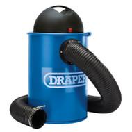 Draper 50 Litre Dust Extractor 1100w 230v
