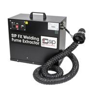 SIP FX Portable Welding Fume Extractor 230v