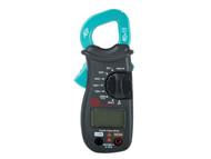 Faithfull Mini Clamp Meter Upto 300v AC