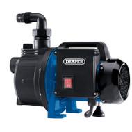 Draper 800w Surface Mounted Water Pump 230v (53L/Min)