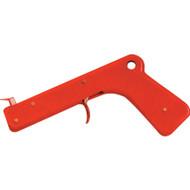 Swp Red Pistol Spark Lighter