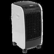 Sealey  7.5m2 Air Cooler/Purifier/Humidifier 230v