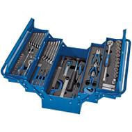 Draper Premium 90 Piece General Tool Kit In Box