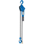 Draper Chain Lifter Hoist, 750kg