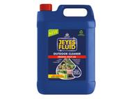 New Outdoor Jeyes Fluid 5 litre