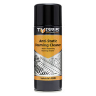 TYGRIS Anti-Static Foaming Cleaner - Box of 12