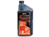 Everbuild Opti-Mix Mortar Plasticiser 1 litre