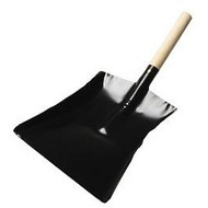 "Household Shovel 7"" Handle (Wood)"