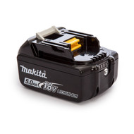 Makita BL1850B 18 Volt 5.0Ah Lithium-Ion Battery
