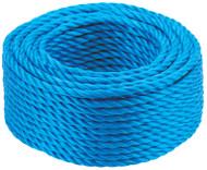 Blue Polypropylene Rope (Small Coils)