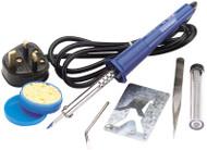 Draper 25W 230V Soldering Kit