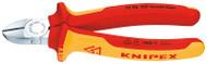 140mm VDE Diagonal Cutters Bi-Material