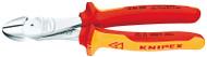 180mm VDE High Leverage Diagonal Cutting Plier