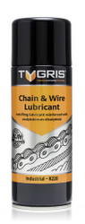 Chain & Wire Lubricant 400ml