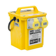 Defender Power Tool 3kva Transformers