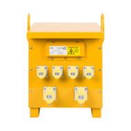 10kVA Site Transformer - 3 Phase