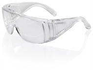 B-Brand Boston Clear Spectacles