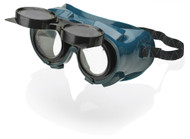B-Brand Flip Front Goggles