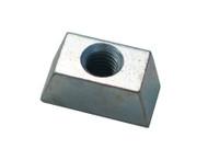 Wedge (Vee) Nuts Zinc Plated (Per Box)
